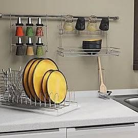 Аксессуары для кухни, рейлинги