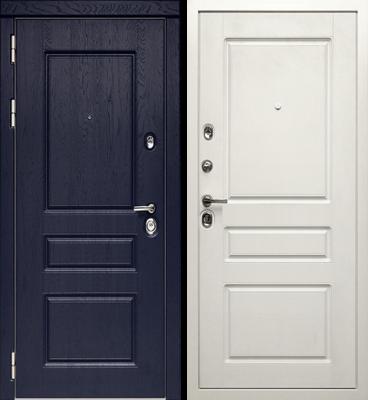 Дверь входная МД-45