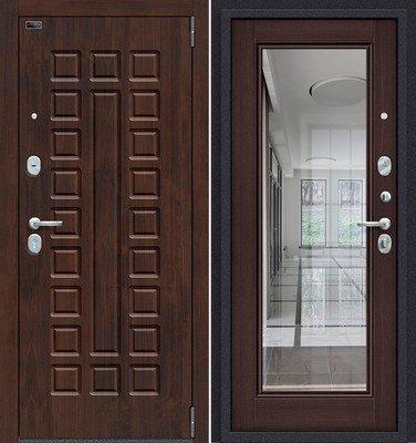 Porta S 51.П61 (Урбан) Almon 28/Wenge Veralinga
