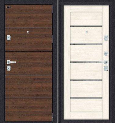 Porta M П50.Л22 (AB-6) Tobacco Greatwood/Nordic Oak