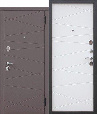 Дверь входная 9,5 см Верона