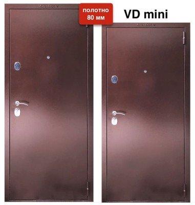 VD Металл\Металл 80 мм