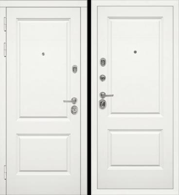 Дверь входная МД-44