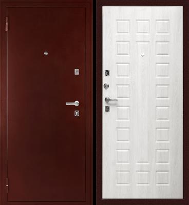 Дверь входная C-504