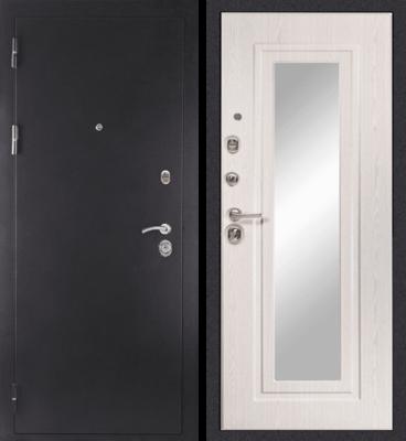 Дверь входная МД-26 (ЗЕРКАЛО)