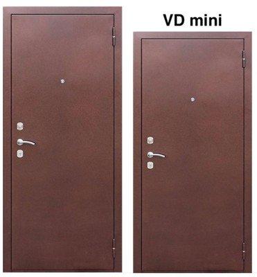 VD Металл\Металл 60 мм