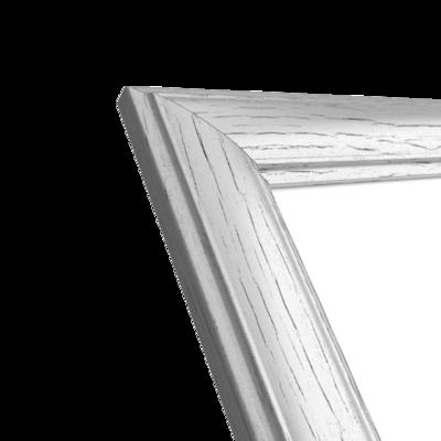 Рамка Decor Silver Rift