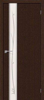 Глейс-1 Twig 3D Wenge Twig
