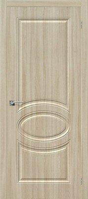 Дверь межкомнатная Скинни-20 П-34 (Шимо Светлый)
