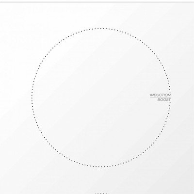 Индукционная варочная поверхность EVI 640-1 WH