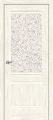 Прима-3.1 Nordic Oak White Сross