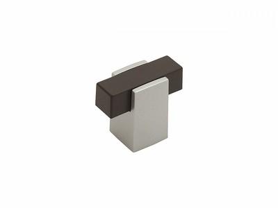 Ручка кнопка мебельная К-14