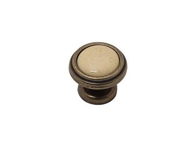 Ручка кнопка мебельная KF03-05