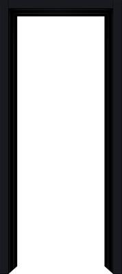 DIY Moderno Total Black