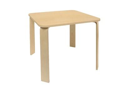 Стол обеденный квадратный Scandi