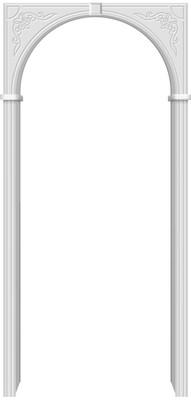 Муза П-23 (Белый)