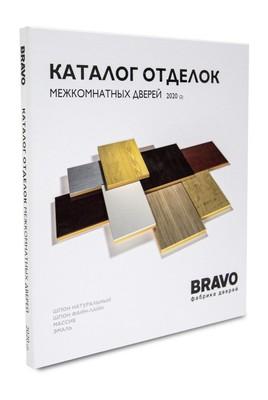 "Каталог отделок ""BRAVO"""