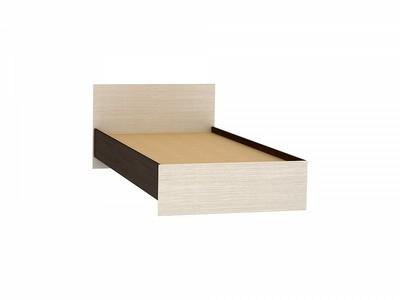 Кровать Бася КР-555 (0,9м) Дуб белфорд