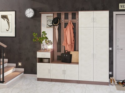 Лoфт-02 Nordic Oak