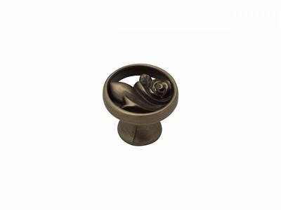 Ручка кнопка мебельная EL-7010