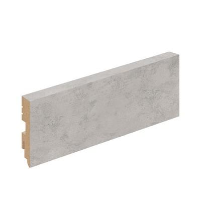 Плинтус напольный Тип-0 Grey Art